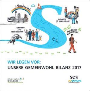 Gemeinwohl-Bilanz 2017 der Stadtentwässerung Stuttgart
